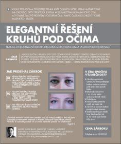 Laser procedures in aesthetic dermatology - Photo before - MUDr. Patrik Paulis