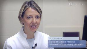 Blepharoplasty – (minimally) invasive techniques