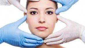 Facial rejuvenation by an endoscopic facelifting vs. a mini lifting