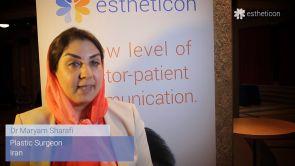 Otolaryngologist practice in Iran