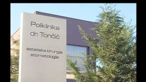 Cosmetic surgery clinic Dr Toncic - top destinations in Europe